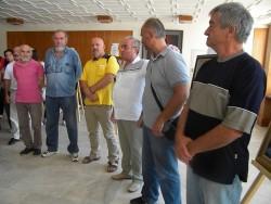 Сръбски художници със своя изложба в Етрополе