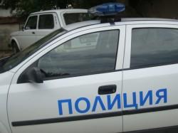 Задържани са няколко нарушители на пътя