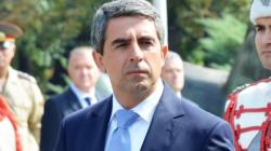 Плевнелиев поздрави българите с Деня на Независимостта
