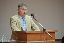 Филип Филипов положи клетва като общински съветник