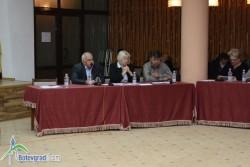 Георги Георгиев: Пишещите по разни форуми са мърлячи
