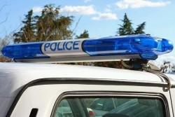 Регистрирани са два пътни инцидента през почивните дни
