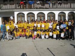 """Резултатите от  Националния туристически събор """"Златна есен -Етрополе'2013"""""""
