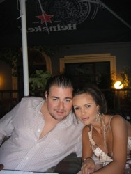 Мара и Гущеров къртят мивка в петзвезден хотел