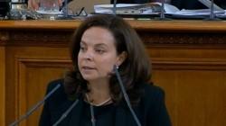 Таня Андреева: Тоталната забрана за пушене не трябва да пада
