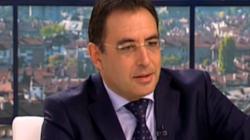 Бившият министър на транспорта: В ГЕРБ имаше страх