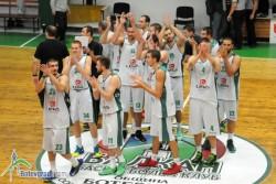 Балкан победи Работнички Скопие при дебюта пред родна публика