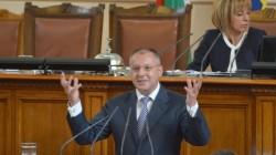 Сергей Станишев ще съди Бойко Борисов за обида