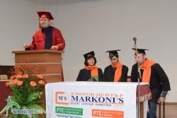 """""""Марконис"""" – абсолютен отличник в България  на  изпитите за сертификати на Пиърсън"""