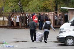 1558 човека от Община Ботевград ще получат помощи във вид на хранителни продукти