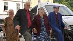 Вдигат пенсиите от 1 юли 2014 г.