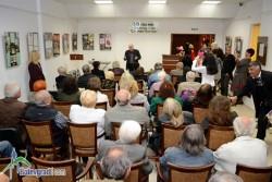 Изложба, представяща местни творци, бе открита в Историческия музей