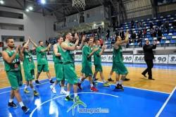 Балкан по-добър от Рилски спортист в Самоков