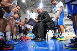 Росен Барчовски: Балкан ни надигра в този мач