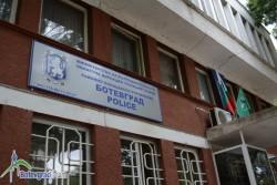 31- годишен ботевградчанин е задържан за побой над негов съгражданин.
