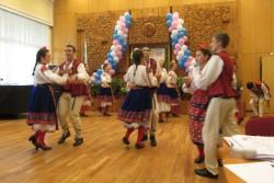 """Танцовият състав на ПГТМ """"Христо Ботев"""" със златен медал от фестивала """"Пиленце пее"""""""