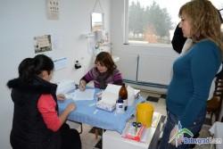 59 човека се изследваха за СПИН в Ботевград