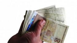 56% от фирмите ще дадат коледни бонуси