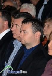 Залагат, че Даниел Георгиев ще е третата люспа от ГЕРБ
