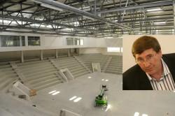 Георги Глушков: Имам професионално око – новата зала в Ботевград е много красива