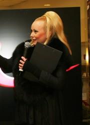 Наталия Симеонова крие инцидент от миналото си