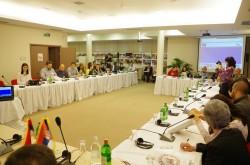 В Ниш се проведе заключителна конференция по проект за трансгранично сътрудничество между общините Правец и Ниш