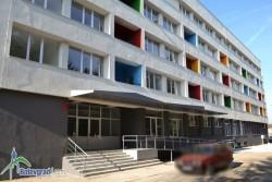 """Приключи ремонтът на общежитието на ПГТМ """"Христо Ботев"""""""