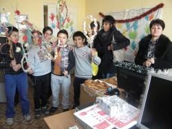 Днес ромите отбелязаха своята Нова година