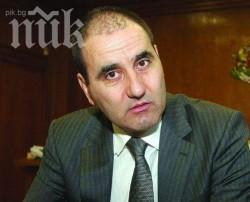 ПИК: Грандиозен скандал! Цветанов отървава затвора за втори път! Крие приятелство с бащата на съдията, който го съди! (документи)