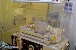 Момиченце се роди на Бабинден в МБАЛ – Ботевград