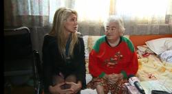 Депутатка дари 1000 лева на семейство от Ботевград