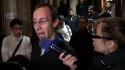 Студенти окупираха отново СУ, искат оставки