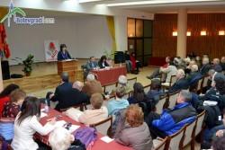 Социалистите в Ботевград номинират петима за евродепутати /допълнена/