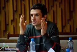 Иван Гавалюгов внесе питане до кмета