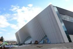 Отговорите на кмета на питането, отправено от Гавалюгов, за средствата за новата зала и спорт