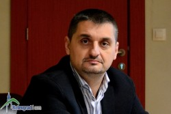 Кирил Добрев пред botevgrad.com