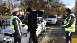 Заловиха шофьор с рекодните 4,06 промила в кръвта