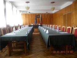 Дневният ред за второто редовно заседание на Общинския съвет