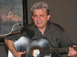 Ивайло Диманов ще изнесе музикално-поетичен спектакъл в Ботевград