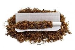 Иззеха 2 килограма тютюн без акцизен бандерол