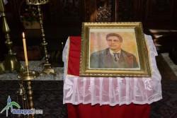 Малцина запалиха свещички в памет на Апостола и местните съзаклятници