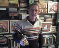 Петко Ценев спечели турнира по тенис на маса в памет на Данчо Доганов