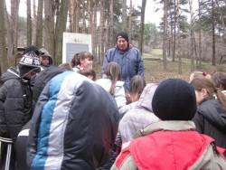 """Вапцаровци"" поднесоха цветя на Руския паметник в Рашково"