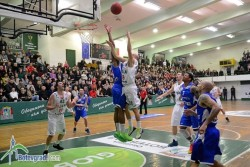 Рилски спортист е съперник на Балкан за третото място