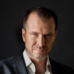 """Симеон Владов с роля в сериала """"Знакът на българина"""""""