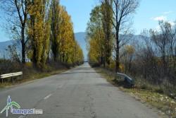 Общината отново настоява за ремонт на пътя Ботевград-Разлив и Ботевград-Литаково