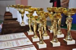 Областните  ученически игри по футбол и волейбол ще бъдат в Етрополе