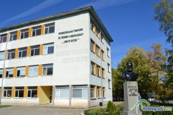 """Над 50 ученици от ПГТМ """"Христо Ботев"""" ще участват в инициативата """"Мениджър за един ден"""""""