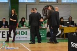 Треньорите след мача Балкан - Левски