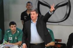 Александър Тодоров: Показахме, че сме отбор с чест